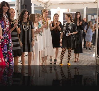 Fashion Angels for a Cause @ Paseo Caribe