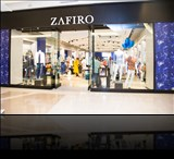 Grand Opening: ZAFIRO Clothing & Co. @ The Mall of San Juan